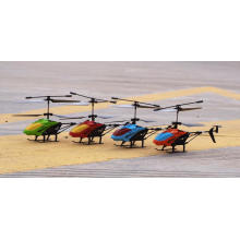 Durable Infrared RC Helicopter With Gyro