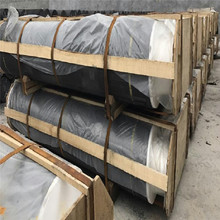 Graphite Electrodes UHP 600 650 700 Length 2700mm