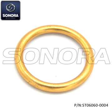 Aerox Exhaust gasket ring 32.6x25.4x3.6 (P/N:ST06060-0004) Top Quality