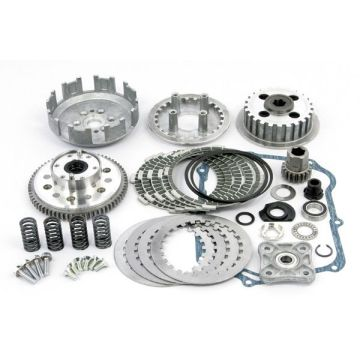 Magnesium Clutch Plates Spears