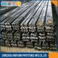 Crane steel rail asce30 used in mining railroad