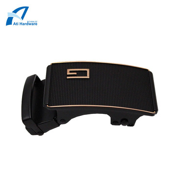 Youth Fashion Business Men Belt Metal Belt Buckle