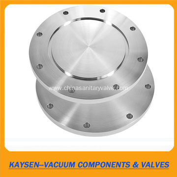 ISO-F Blank Bolted Flanges Stainless Steel