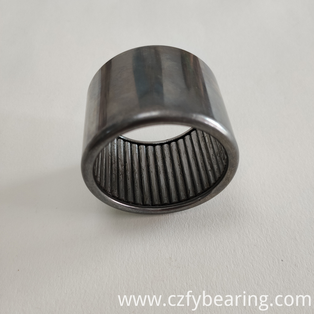 F FH Full Complement Needle Bearing