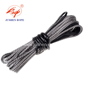 3/8/12 Strand Car Winch Rope Uhmwpe