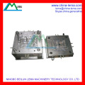 Zamak die casting mould