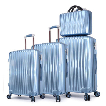 ABS PC Trolley Travel Luggage/Bag Set Luggage Cases