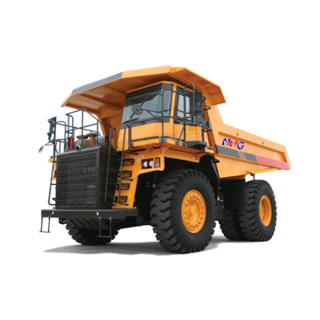 Coal Mining Mine Dump Truck for Sale