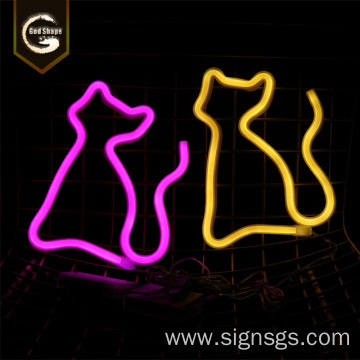 Decorative neon sign LED sign LED letters