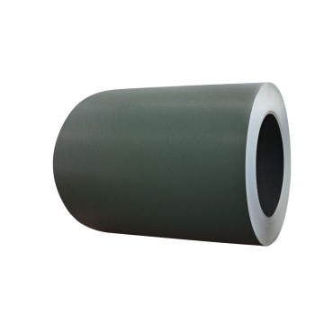 Matt Effect Steel Coil