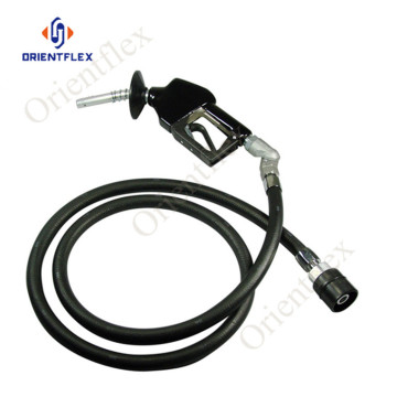 25 rubber fuel dispensing hose 17bar