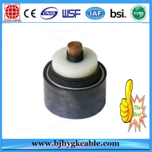 400sqmm 66KV XLPE Copper Cable