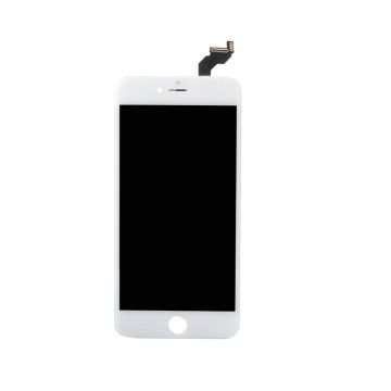 iPhone 6S Plus LCD Screen Replacement White