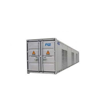 High Voltage Static Synchronous Compensator STATCOM