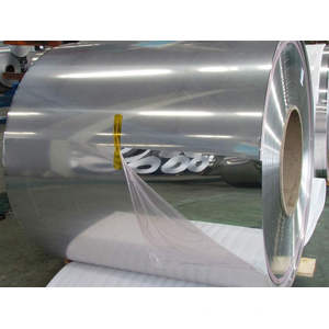 aluminum sheet roll stock