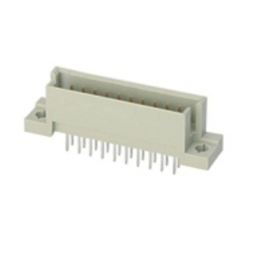 DIN41612 Vertical Plug Type 1/3R  Connectors