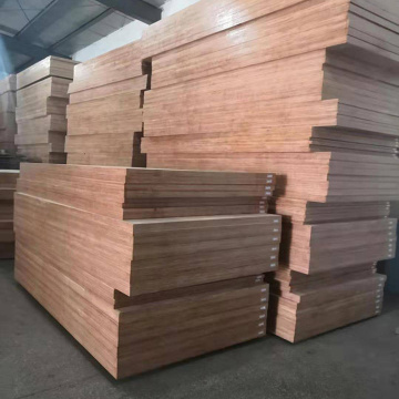 Birch Plywood Laminated Wood Board for Transformer