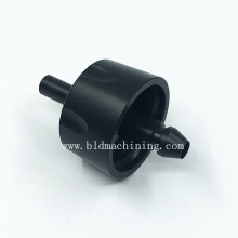 Precision CNC Machining Plastic Medical Parts