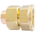 Cylinder Brass Female Union