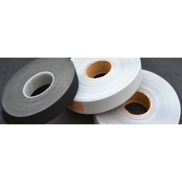 Grey 0.15MM Durable lycra fabric tape