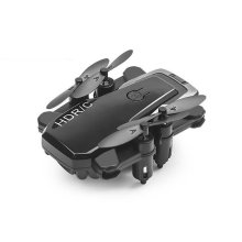 Mini Drone with 4k Camera HD Foldable Drones One-Key Return FPV Quadcopter Follow Me RC Helicopter quadrocopter Kid's Toy
