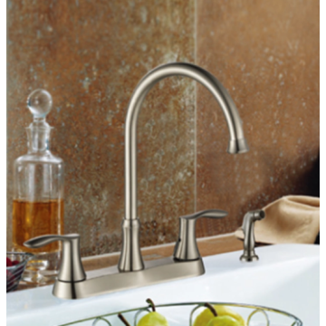 Kitchen Faucet easy to operate