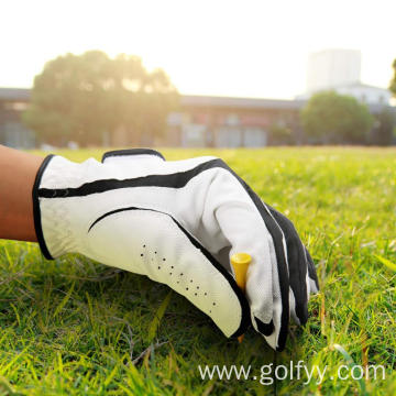 2020 New design Velcro golf glove