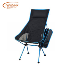 350lbs Heavy Duty Lightweight Portable Camping Chair