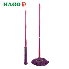 Limpeza de piso Magic Microfiber Twist Mop Set Factory