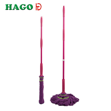 Bodenreinigung Magic Microfiber Twist Mop Set Factory