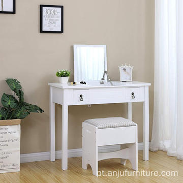 Hotel luxury writing desk wooden