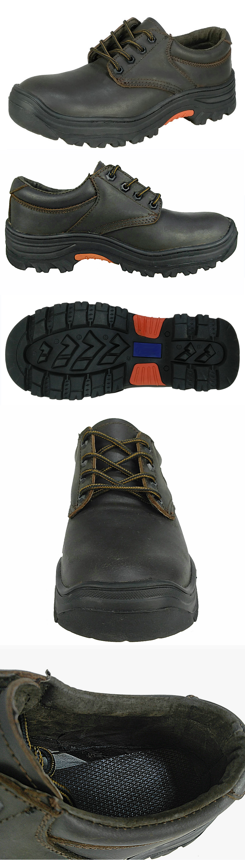 leather safety shoes SS5C204-x