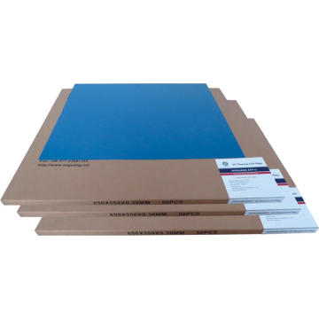 Positive thermal CTP plates