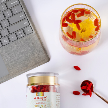 High Quality Red Goji Berries Benefits