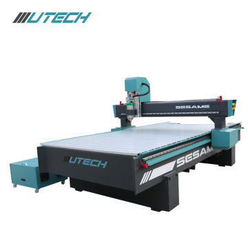 high specification 3d cnc router
