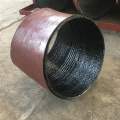 3 on 3 Chromium Carbide Overlay Elbow