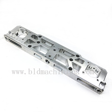 Custom CNC Machining and Milling Plate Services