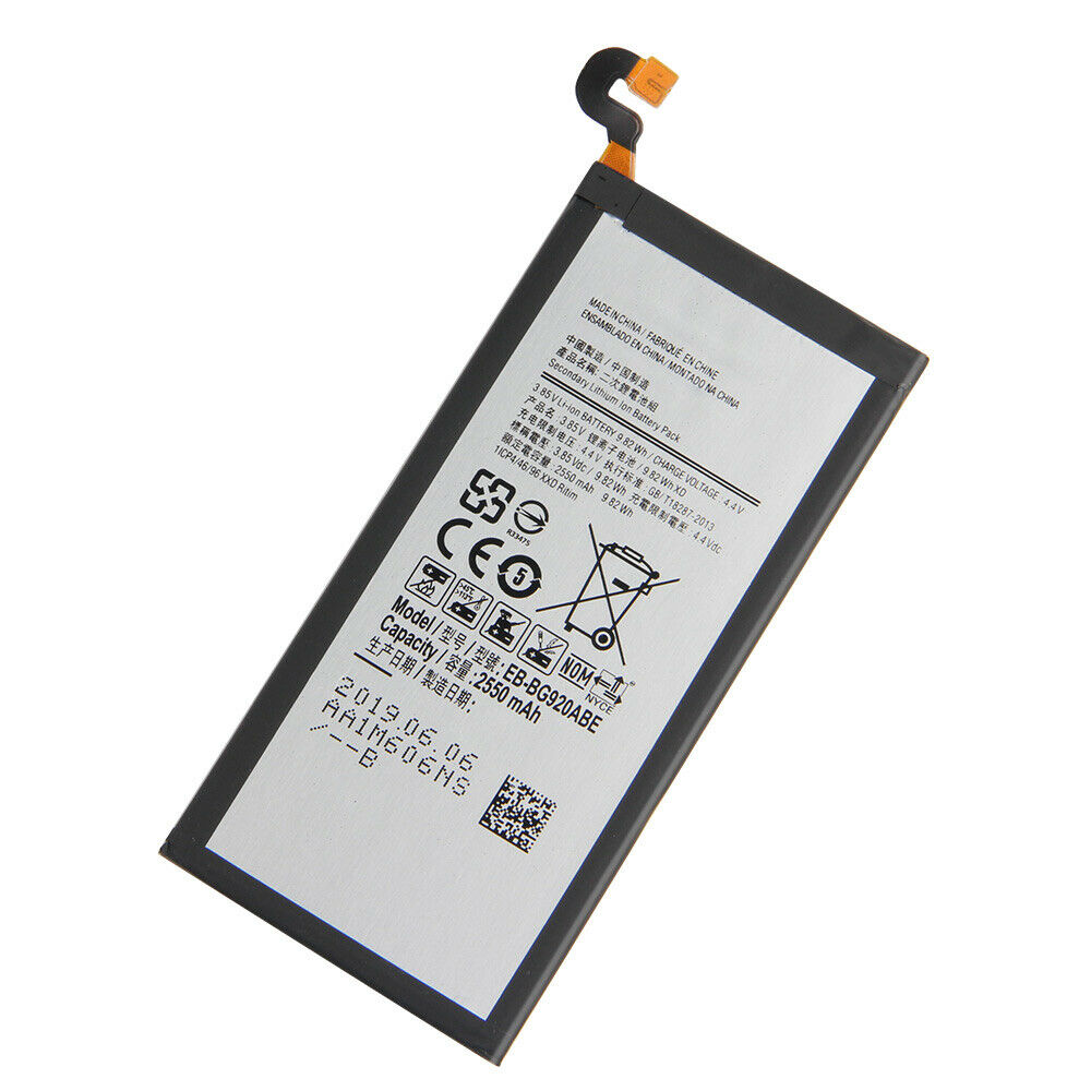 Eb Bg920aba Battery