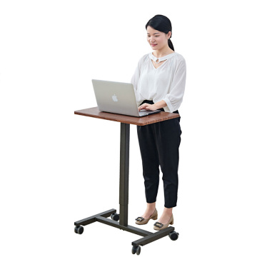 Sit to Stand Laptop Table