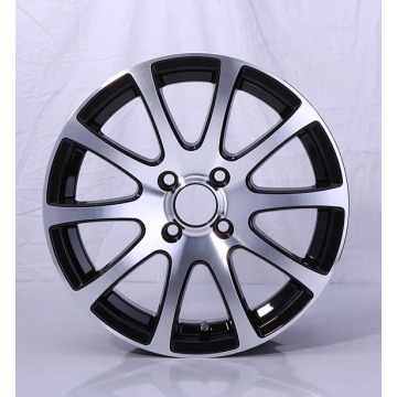 15inch Machine face alloy wheel Tuner