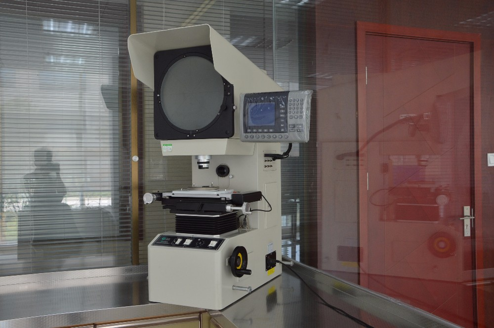 ecentricty measurement equipment