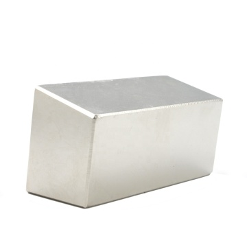 Customized shape and size Neodymium Rare Earth Magnet