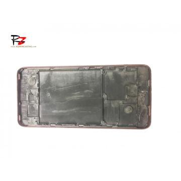 OEM Die Casting Precision Magnesium Parts Phone Case