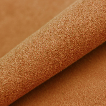 Eco Abrasive-resistant Microfiber Leather for Seat Cover