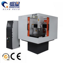 CNC Router Machine CNC Mould Die Engraving Machine