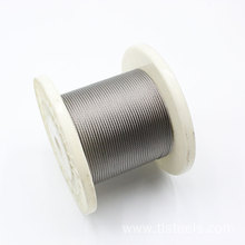 High-Quatity 5mm Stainless Steel Wire Rope 7*7