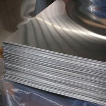 aluminium sheet metal for construction