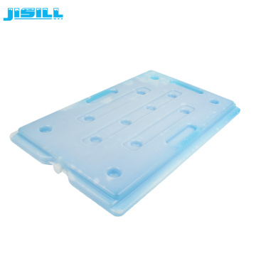 phase change material cool ice packs for insulin