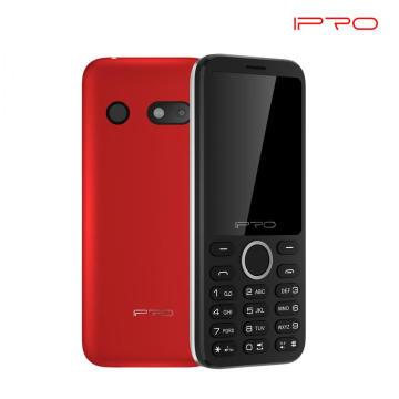 2.4Inch Whatsapp Google 3G KaiOs Keypad Phone
