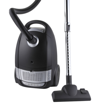 Super Silent Led Display 2 In 1 Vacuum Cleaner